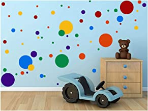 Best color street polka dots Reviews