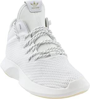adidas Mens Crazy 1 Adv Primeknit Casual Sneakers,