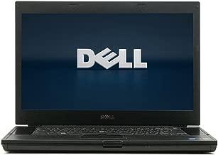 Dell E6510 Latitude Notebook- Core-i7 1.73ghz-320gb Hard Drive-8gb Ram-dvdrw-win7 Pro 64bit