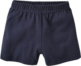エルフ ベビー(Fairy Baby) ベビー ハーフパンツ ボトムス 男の子 子供服 出産祝い 半ズボン size 18m (ネイビー)