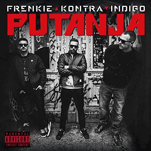 Frenkie, Kontra & Indigo
