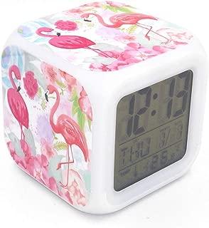 Best flamingo alarm clock Reviews