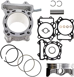 NICHE 94mm 434cc Big Bore Cylinder Piston Kit For...