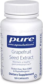 is grapefruit seed extract good for you
