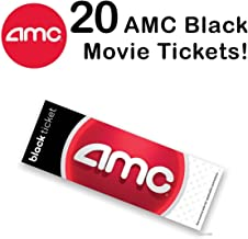 amc tickets