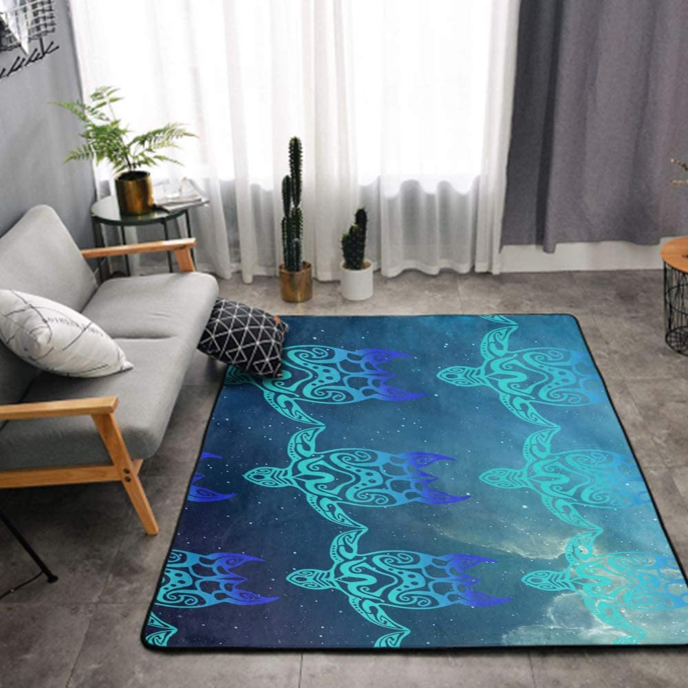 NiYoung Luxury Modern Super Soft Area Max 88% Import OFF Foam Rugs Living Memory Ro