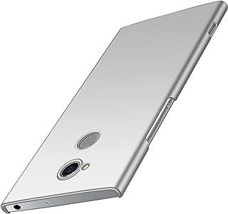 ee0f69a7f34 Almiao Sony Xperia XA2 Ultra Funda Funda Protectora de teléfono Delgada  Minimalista Protector para Sony Xperia