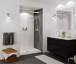 Best halo shower doors Reviews