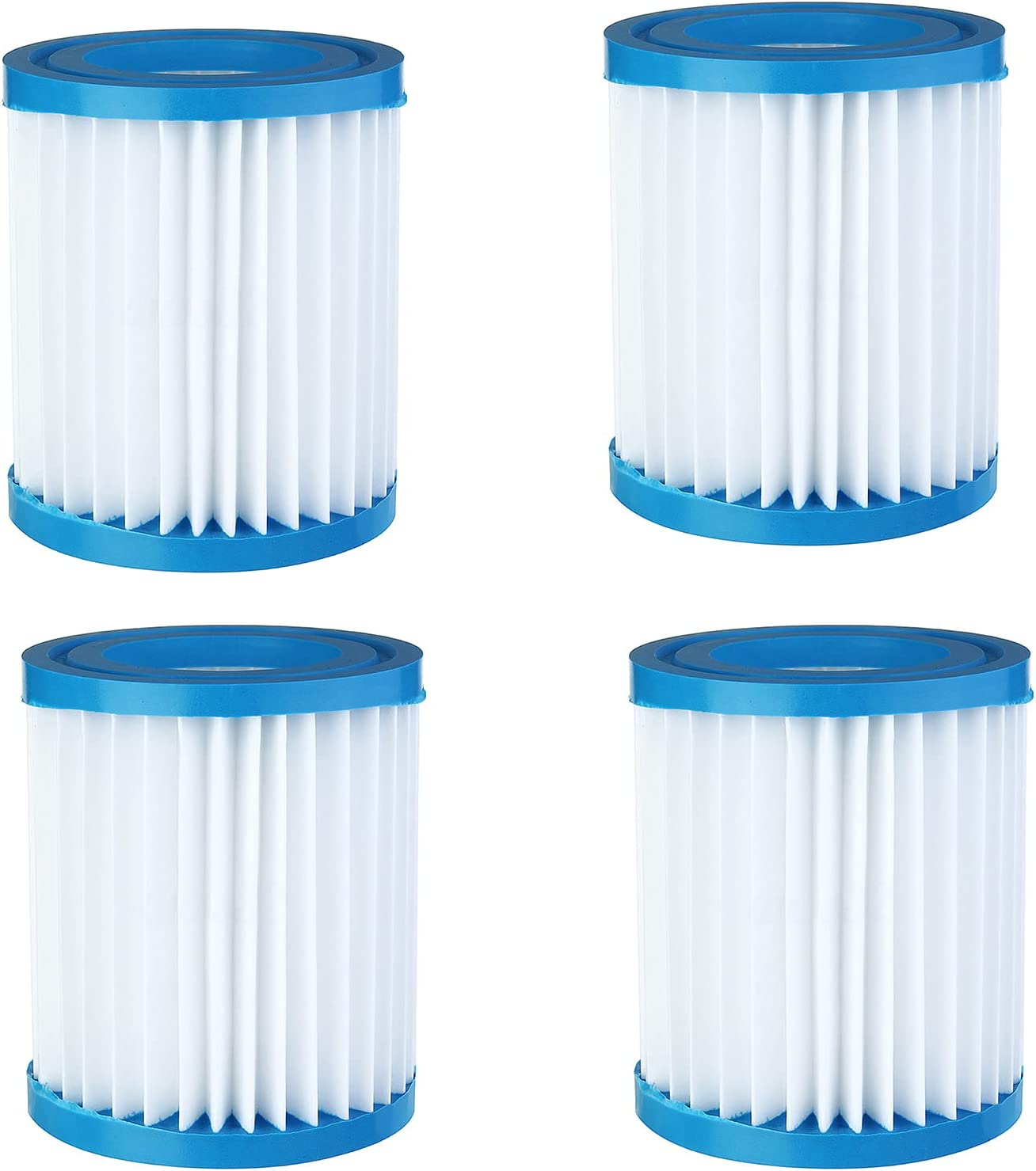 2 4 Pack Surprise price Free Shipping Cheap Bargain Gift Pool Cartridge Filter Spa Replacement