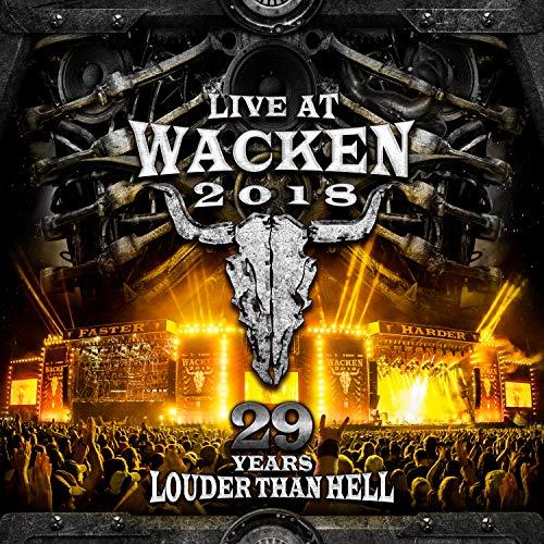 Port Royal (Live At Wacken, 2018)