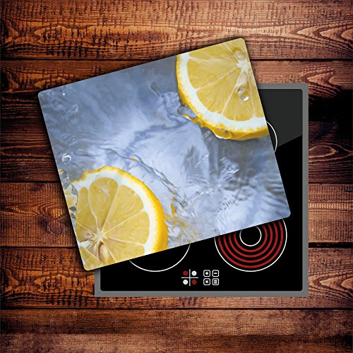 CTC de Trade | Cubiertas 60x 52cm vitrocerámica protectora de cristal Protección...