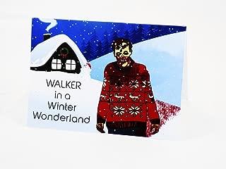 Best walker in a winter wonderland card Reviews