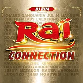 DJ Kim présente Raï Connection