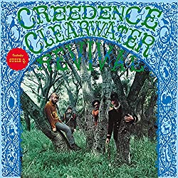 Half-speed mastered editions of CCR titles to be reissued - Goldmine