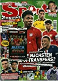 Bravo Sport 5/2020