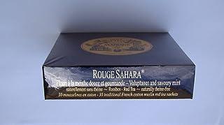 Mariage Frères Paris - ROUGE SAHARA - 30 Baumwollmusselin Tee