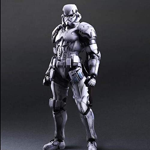 Avengers Toys Modellfiguren Puppen Weißnachtsgeschenke Handwerk