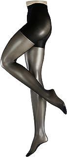 FALKE Damen Glanz Fein Strumpfhose Shaping Panty, 15 DEN