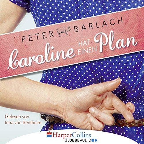 Couverture de Caroline hat einen Plan