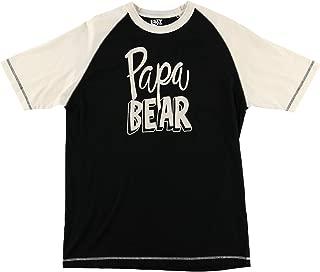 Mens Matching Pajama Shirts by LazyOne | Soft PJ Tees for Guys