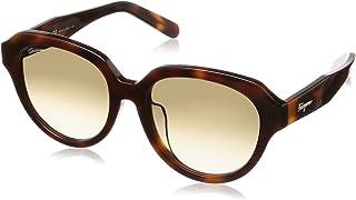 Sunglasses FERRAGAMO SF 906 SA 214 Tortoise