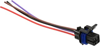 Michigan Motorsports Oxygen O2 Sensor Male Wiring Harness Connector Fits 1996-2002 LS1 LT1 Camaro Trans Am