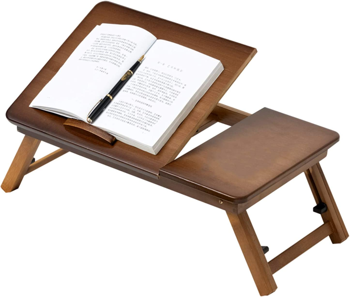 supreme YHMT Laptop Bed shipfree Tray Table Ta Bamboo Foldable Smartphone