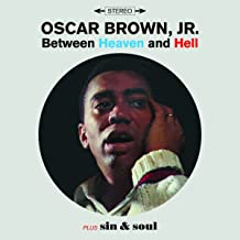 Best oscar brown jr between heaven and hell Reviews
