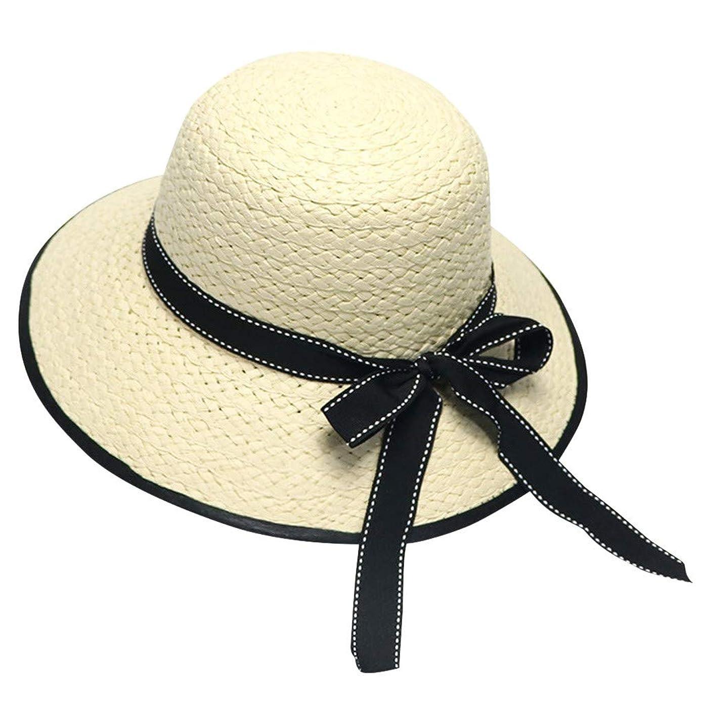 真剣に慢性的綺麗な帽子 レディース つば広 UVカット 熱中症 夏 海 紫外線 日除け 麦わら帽子 レディース小顔効果 蝶結び 親子帽 ストロー ハット 折りたたみ 紫外線対策 ジャングルハット おしゃれ 日よけ 日常用 可愛い ROSE ROMAN