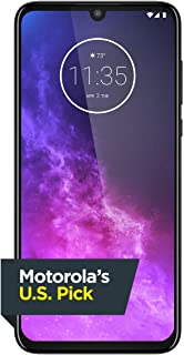 Motorola One Zoom - 128GB - GSM Unlocked (T-Mobile, AT&T Only) (Cosmic Purple)