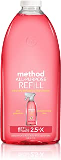 method cleaner concentrate