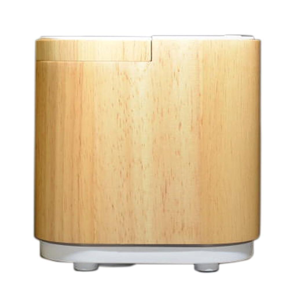 ピストン腹部象生活の木 アロモアウッド [aromore] エッセンシャルオイルディフューザー アロマディフューザー
