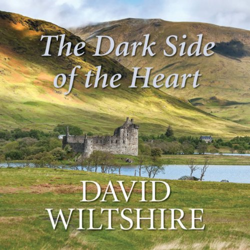The Dark Side of the Heart audiobook cover art