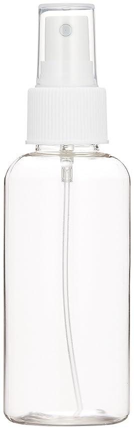 切断するレプリカ助手スプレーボトル 透明 120ml