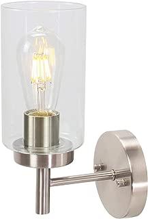 Best sea gull lighting bathroom wall light fixtures Reviews