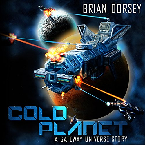 Cold Planet Audiobook By Brian Dorsey cover art