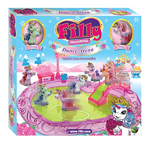 Filly M064009-0000 - Wedding, Tanzarena