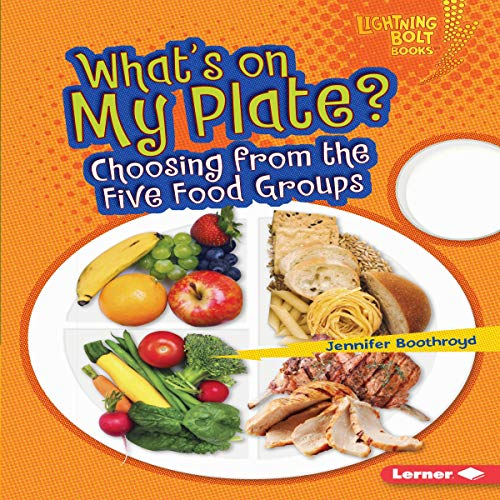 Couverture de What's on My Plate?