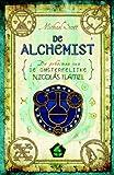 De alchemist (De geheimen van de onsterfelijke Nicolas Flamel, Band 1)