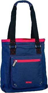 Nitro Damen Handtasche Tote Bag