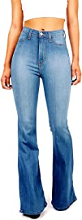 Best 1970's bell bottom jeans Reviews