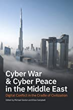 Cyber War & Cyber Peace in the Middle East: Digital Conflict in the Cradle of Civilization