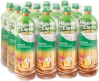 Heaven & Earth Jasmine Green Tea, 1.5 l (Pack of 12)