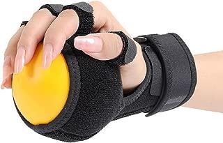 Anti-Spasticity Ball Splint Hand Functional Impairment Finger Orthosis Hand Ball Rehabilitation Exercise