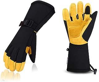 Best 180s ski gloves Reviews