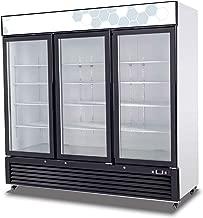 Best 82 inch tall refrigerator Reviews