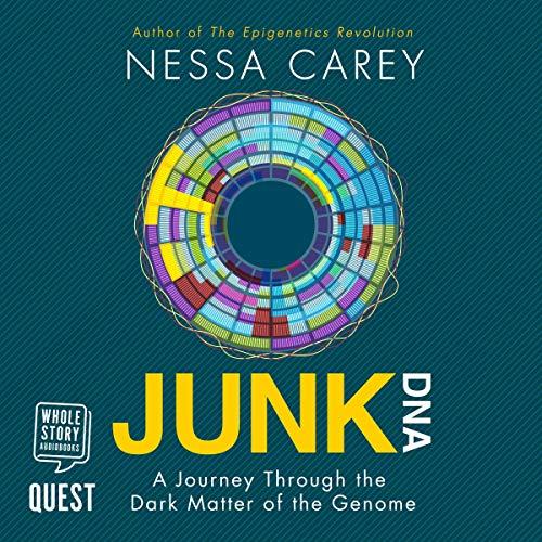 Junk DNA cover art