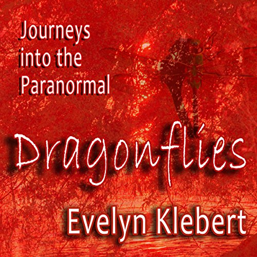 Dragonflies audiobook cover art
