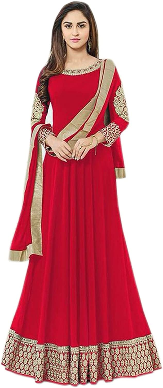 AMIT FASHIONS Indian Salwar Suit for Women