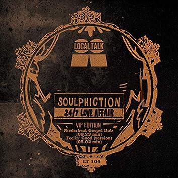 24/7 Love Affair VIP Edition